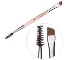 Anastasia - Mini Duo Brush Angled n°7
