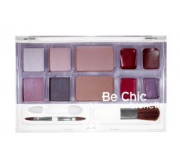 Be Chic - Palette Brunette