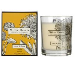 Miller Harris - Coeur de Fleur Bougie 185 gr