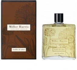 Miller Harris - Feuille de Tabac EDP 100 ml