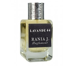 Parfums Rania J. - Rose Isthar EDP 50 ml