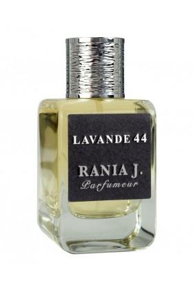 Parfums Rania J. - Rose Isthar EDP 50 ml