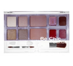 Be Chic - Palette Blonde