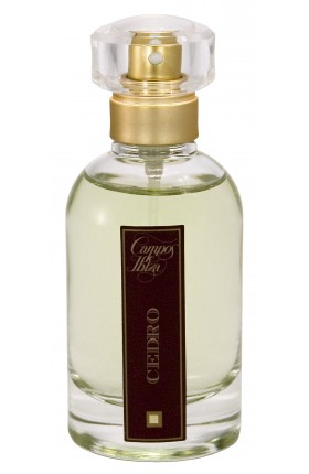 Campos de Ibiza - Cedro EDT Spray 50 ml