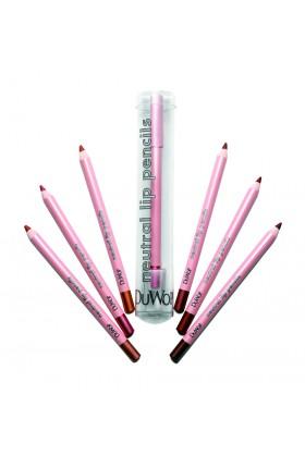 DuWop - Neutral Lip Pencil - Le crayon neutre à lèvres