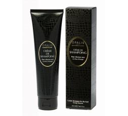Crème de shampoing Cheveux Secs à la Fleur d'Oranger
