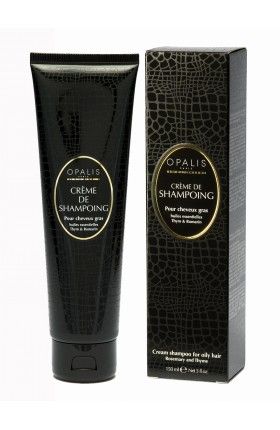 Cream Shampoo for Oily Hair from Opalis
