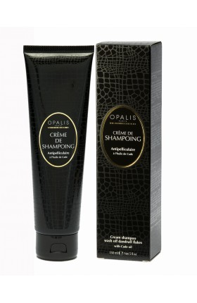Opalis - Cream Shampoo - Dandruff Treat