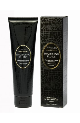 Opalis - Fluid Shampoo for Normal and Short hairs