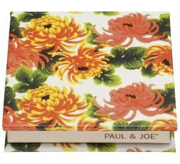 Paul & Joe - Compact Trio Eyeshadow Box 003