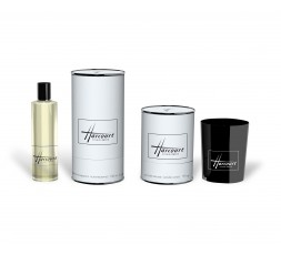 HARCOURT- Room Fragrance and Scented Candle Set