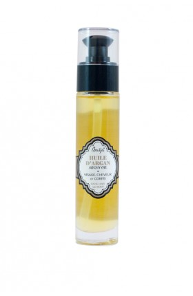 Baija - Argan Oil 50 ml