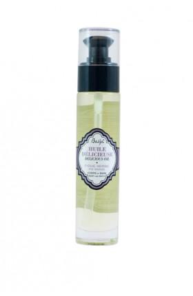 Baija - Body Oil and Shower -Fig Grass - 50 ml