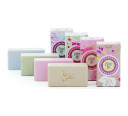 Bloom - Vegetable Scented Soap - 1.06 oz