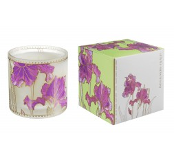 Designers Guild - Large Candle Iris 170 gr