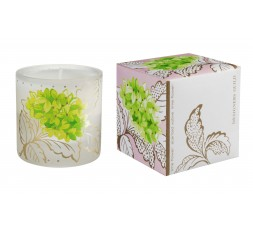 Designers Guild - Bougie Votive Lime Flower 40 gr