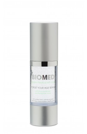Biomed - Forget Your Age Face Serum