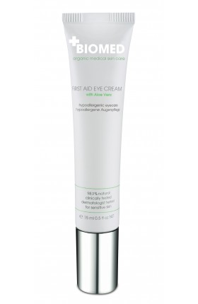 Biomed - First Aid Eye Cream