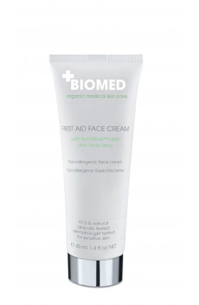 Biomed - First Aid Face Cream