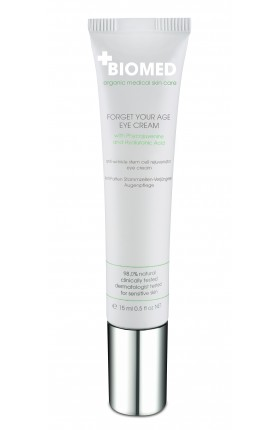 Biomed - Rejuvenator Eye Cream