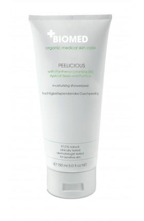 Biomed - Peelicious - Moisturing Showerpeel