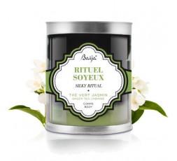 Baija - Rituel Soyeux Thé Vert Jasmin - 2X50 ml