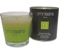 Omnisens - Bougie Parfumée aux Huiles Essentielles la 9