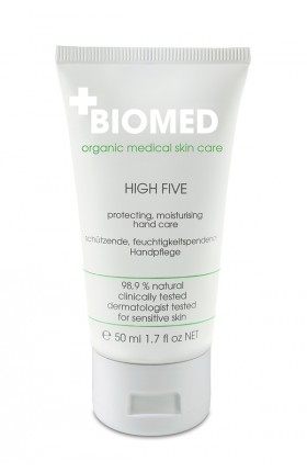Biomed - High Five - Hand care