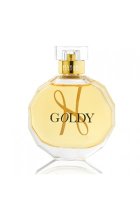 Hayari - Goldy - EDP 50 ml
