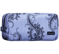 Paul & Joe - Blue Cosmetic Pouch