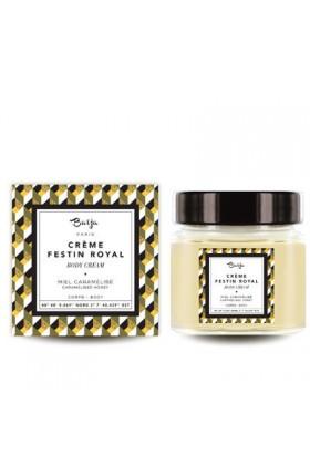 Baija - Body Butter - Caramelise Honey - 212 ml