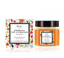 Baija - Gommage Corps - Fleur D Oranger - 212 ml