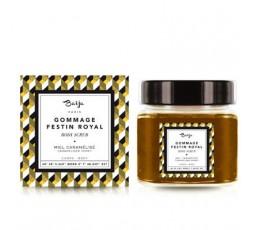 Baija - Body Scrub - Caramelise Honey - 212 ml