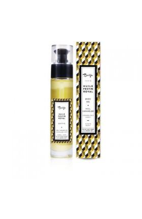 Baija - Shower Oil - Caramelise Honey - 50 ml