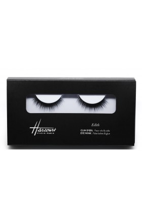 Harcourt - False Lashes & Glue Eye Wink - Edith