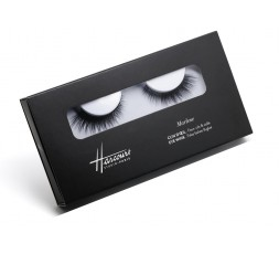 Harcourt - False Lashes & Glue Eye Wink - Marlène