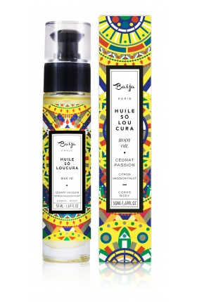 Baija - Body Oil 50 ml - So Locura
