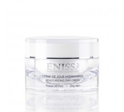 Enissa - Crème Anti-Age tous types de peaux - 50 ml