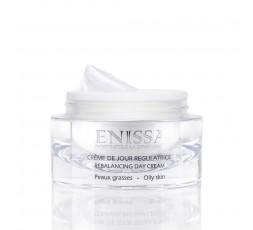 Enissa - Crème de Jour Régulatrice peaux grasses - 50 ml