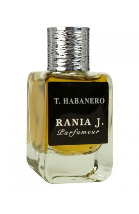 Parfums Rania J. - T. Habanero EDP 50 ml