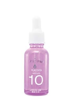 V10 Plus - Vegetal Placenta Serum - 10 ml