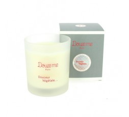 Doux me - Vegetal Sweetness candle