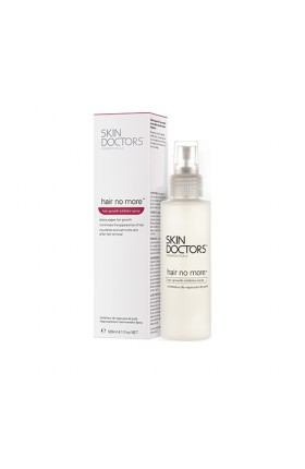Skin Doctors - Hair No More Spray - Inhibiteur de repousse de poils