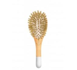 Bachca - Brosse démêlage cheveux - Petit format