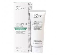 Skin Doctors - Nettoyant exfoliant au pH équilibrant