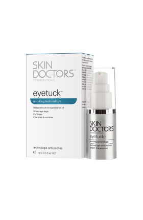 Skin Doctors - Eyetuck - Anti-bag technology