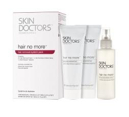 Skin Doctors - Hair No More Pack - Système de dépilation