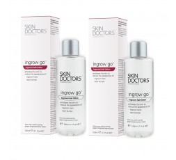 Skin Doctors - Ingrow Go Duo pack
