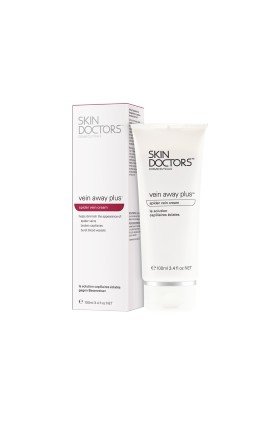 Skin Doctors - Vein Away Plus - Spider vein cream