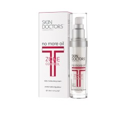 Skin Doctors - Zone T - Daily moisturising cream